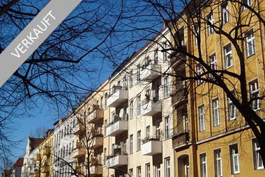 Eigentumswohnung Allerstraße - Stenger Immobilien, Makler in Berlin, Haus/Immobilie/Eigentumswohnung verkaufen und verwalten, Mieter und Käufer finden
