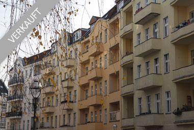 Eigentumswohnung Bornemannstraße - Stenger Immobilien, Makler in Berlin, Haus/Immobilie/Eigentumswohnung verkaufen und verwalten, Mieter und Käufer finden