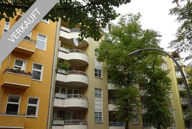 Eigentumswohnung Èmser Straße - Stenger Immobilien, Makler in Berlin, Haus/Immobilie/Eigentumswohnung verkaufen und verwalten, Mieter und Käufer finden
