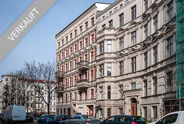 Saarbrücker Straße 7 - Stenger Immobilien, Makler in Berlin, Haus/Immobilie/Eigentumswohnung verkaufen und verwalten, Mieter und Käufer finden
