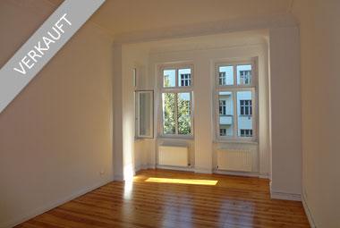 Eigentumswohnung Simon-Dach-Straße - Stenger Immobilien, Makler in Berlin, Haus/Immobilie/Eigentumswohnung verkaufen und verwalten, Mieter und Käufer finden