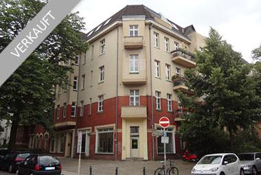 Eigentumswohnung Wilhelm-Hauff-Straße - Stenger Immobilien, Makler in Berlin, Haus/Immobilie/Eigentumswohnung verkaufen und verwalten, Mieter und Käufer finden