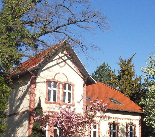 Stenger Immobilien, Berlin